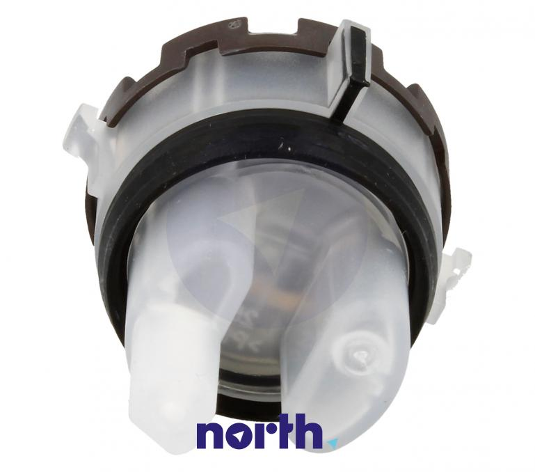 Czujnik zmętnienia wody w zbiorniku do zmywarki Electrolux 140000401061,3