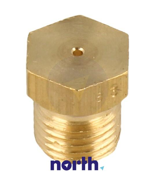 Dysza gazowa 0.7mm do kuchenki Indesit 482000022603,0