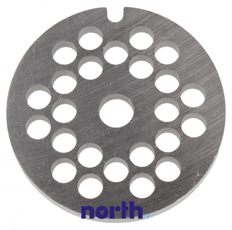 Sitko maszynki do mielenia do robota kuchennego Bosch MUZ45LS1 00028143,0