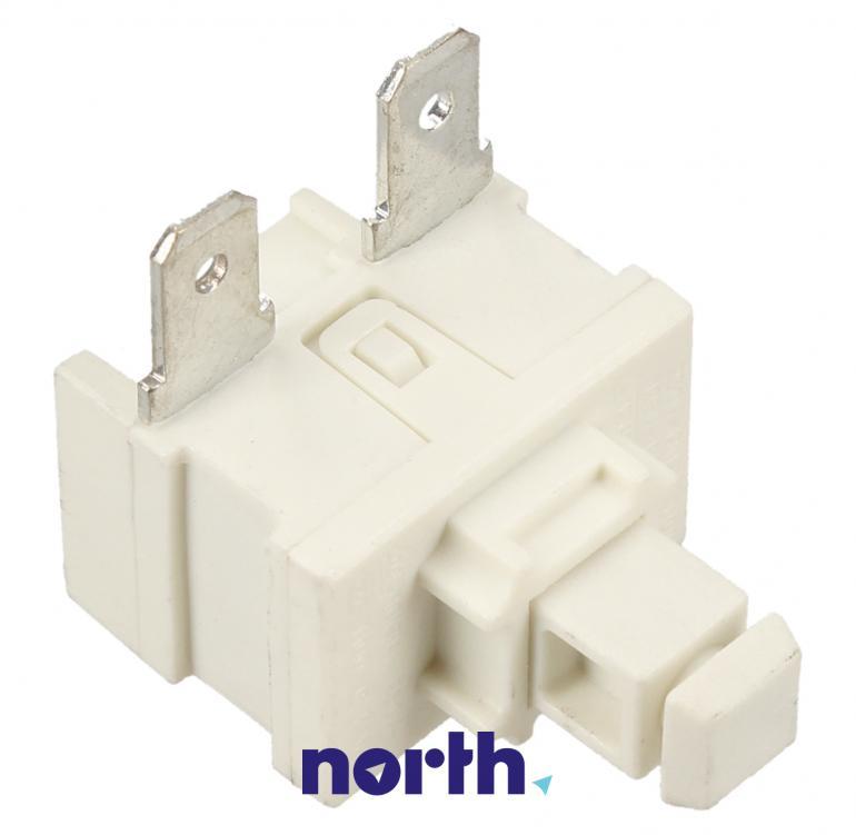 Włącznik sieciowy do odkurzacza Zelmer 00758935,0