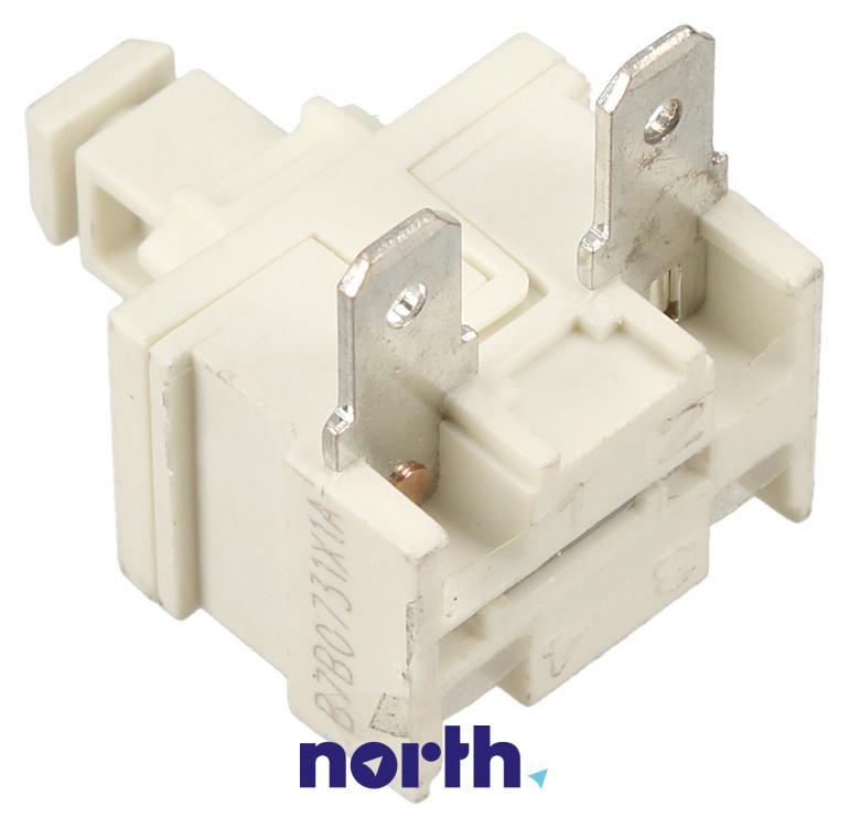 Włącznik sieciowy do odkurzacza Zelmer 00758935,1