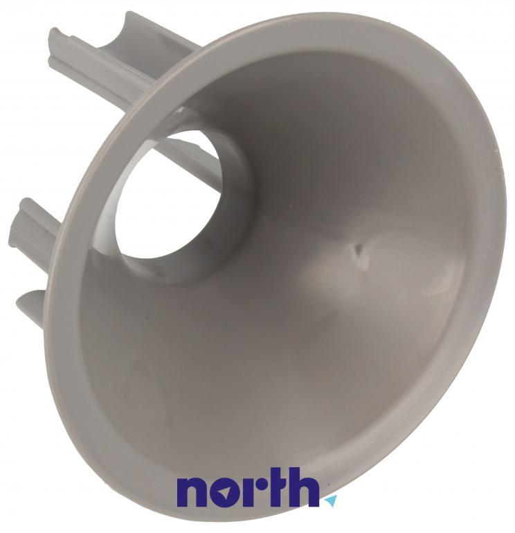 Lejek do pojemnika na sól do zmywarki Bosch 00263112,0