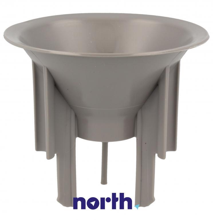 Lejek do pojemnika na sól do zmywarki Bosch 00263112,4