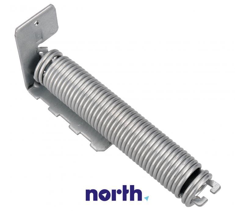 Sprężyna zawiasu drzwi do zmywarki Siemens 00165736,0