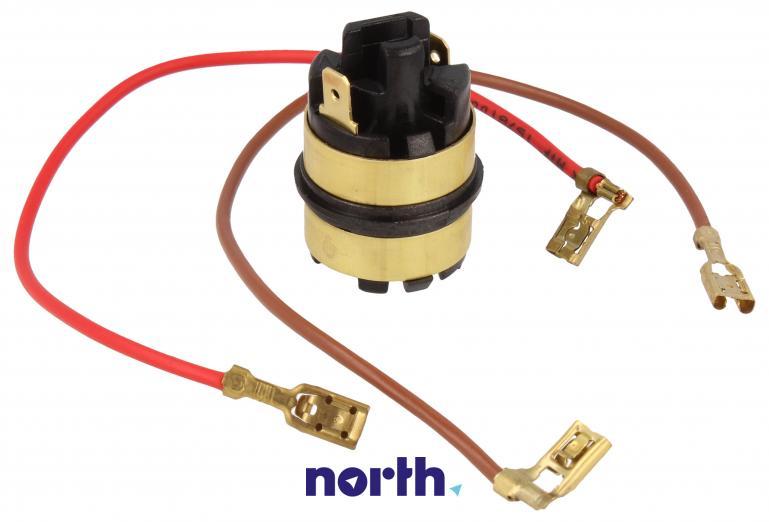 Obsada pierścieni zwijacza kabla do odkurzacza Zelmer 00759139,0