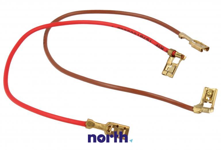 Obsada pierścieni zwijacza kabla do odkurzacza Zelmer 00759139,1