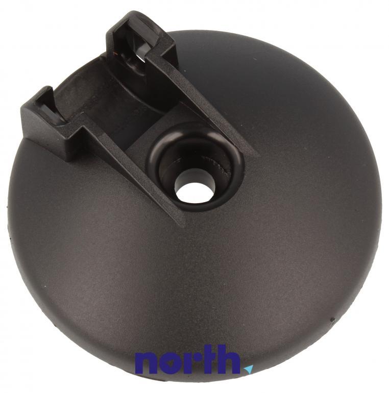 Mocowanie koła przedniego małego do odkurzacza Zelmer 00757557,0