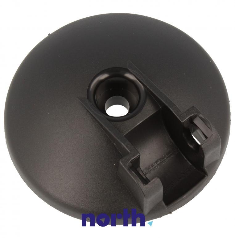 Mocowanie koła przedniego małego do odkurzacza Zelmer 00757557,1