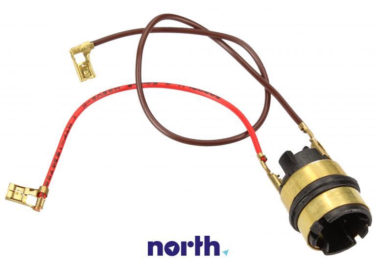 Obsada pierścieni zwijacza kabla do odkurzacza Zelmer 00759145,0