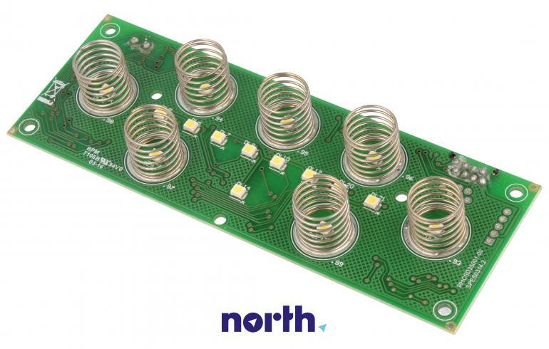 Moduł sterujący do okapu Whirlpool 480122101293,0