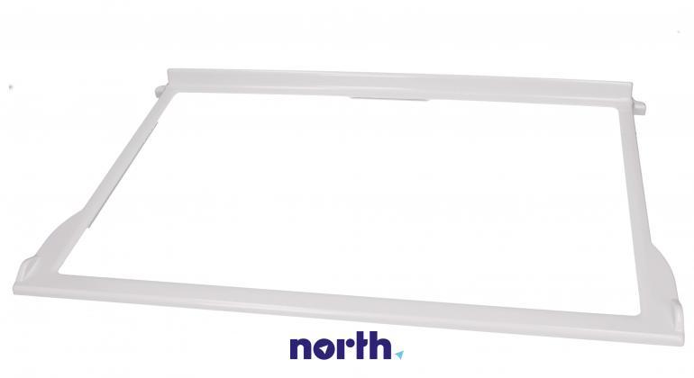 Kompletna ramka półki do lodówki Electrolux 2054227018,0