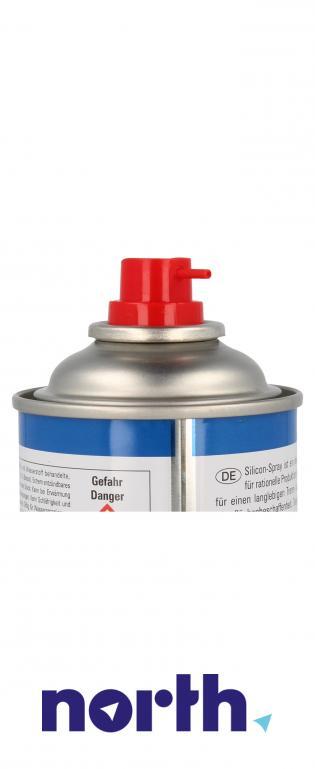 Smar silikonowy w sprayu Weicon 11350400 400ml,2
