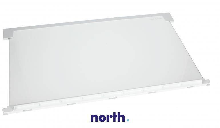 Półka szklana z ramkami do komory chłodziarki do lodówki Electrolux 2425099476,1
