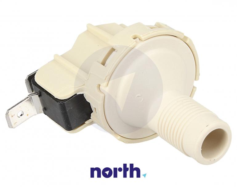 Bezpiecznik termiczny do zmywarki Whirlpool 480140101084,0