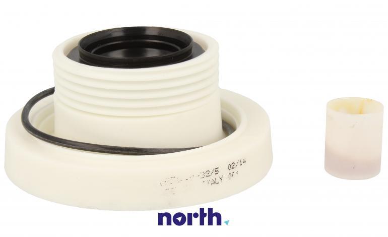 Ułożyskowanie kompletne (strona czynna) do pralki AEG 4055040325,2
