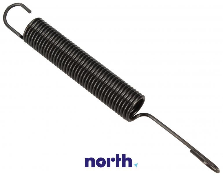 Sprężyna zawiasu drzwi do zmywarki Whirlpool 480140101149,0