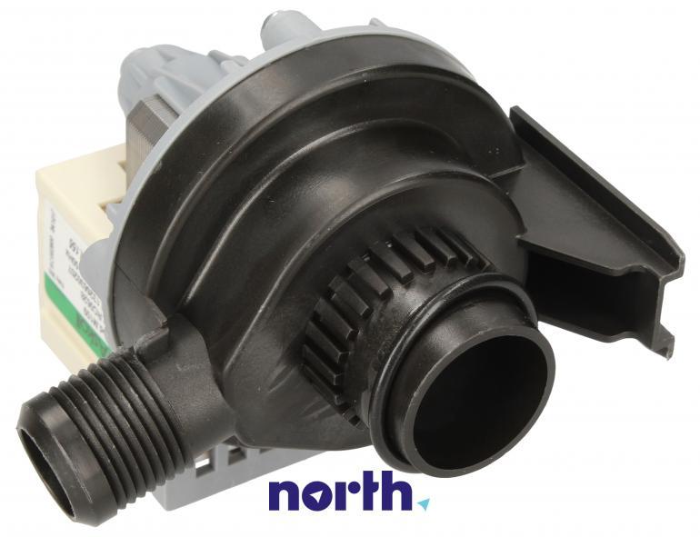 Pompa odpływowa kompletna (silnik + obudowa) do pralki Electrolux 1326630207,0