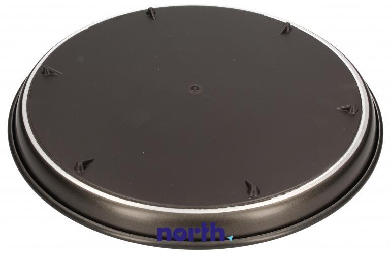 Talerz Crisp 29cm do mikrofalówki Whirlpool AVM290 480131000084,1