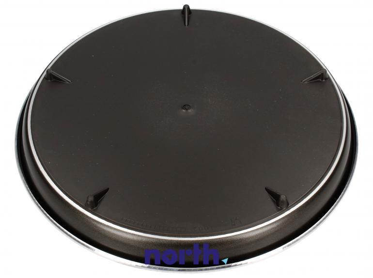 Talerz Crisp 25cm do mikrofalówki Whirlpool AVM250 480131000083,2