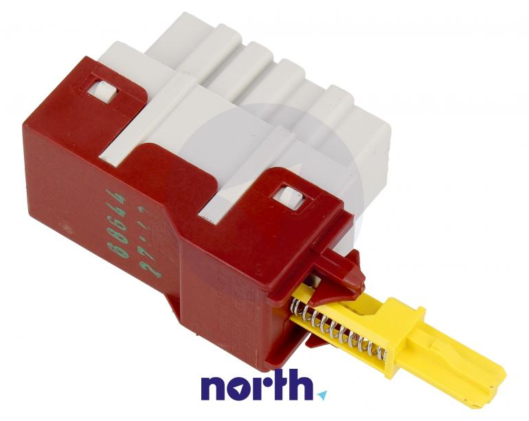Włącznik sieciowy do pralki Electrolux 1249271402,2