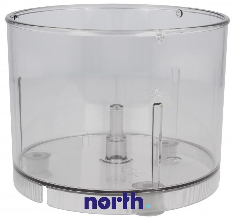 Pojemnik rozdrabniacza (500ml) do blendera ręcznego ErgoMixx, MaxoMixx, CleverMixx Bosch 00268636,0