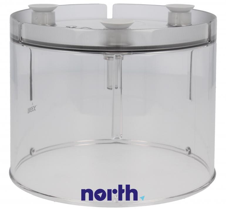 Pojemnik rozdrabniacza (500ml) do blendera ręcznego ErgoMixx, MaxoMixx, CleverMixx Bosch 00268636,1