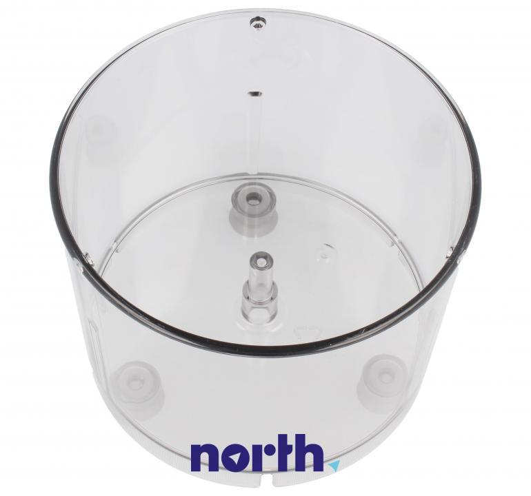 Pojemnik rozdrabniacza (500ml) do blendera ręcznego ErgoMixx, MaxoMixx, CleverMixx Bosch 00268636,2