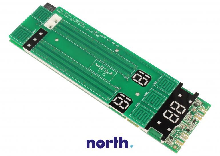 Moduł sterujący do płyty indukcyjnej AEG 3300360272,0