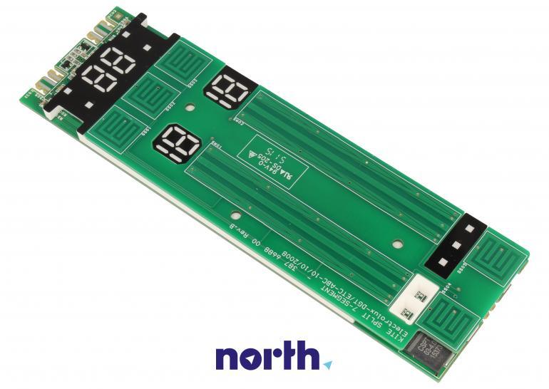 Moduł sterujący do płyty indukcyjnej AEG 3300360272,1