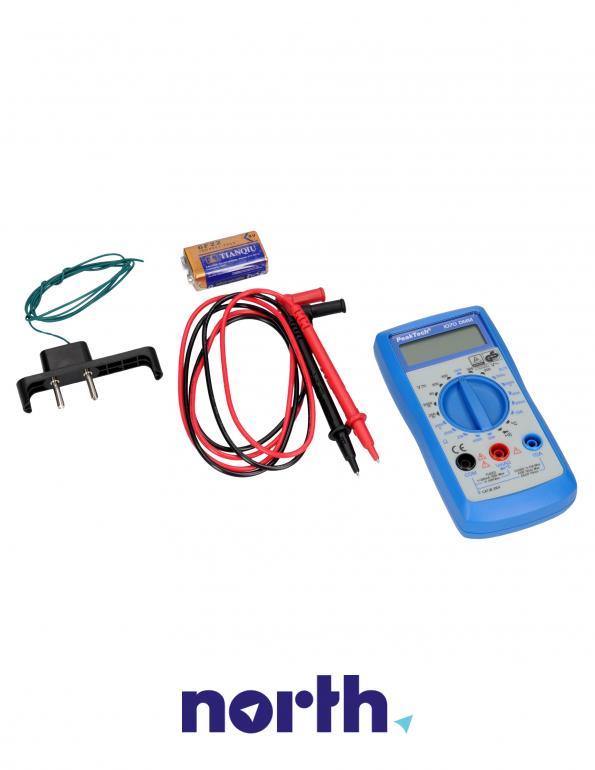 Multimetr Peaktech P1070,0
