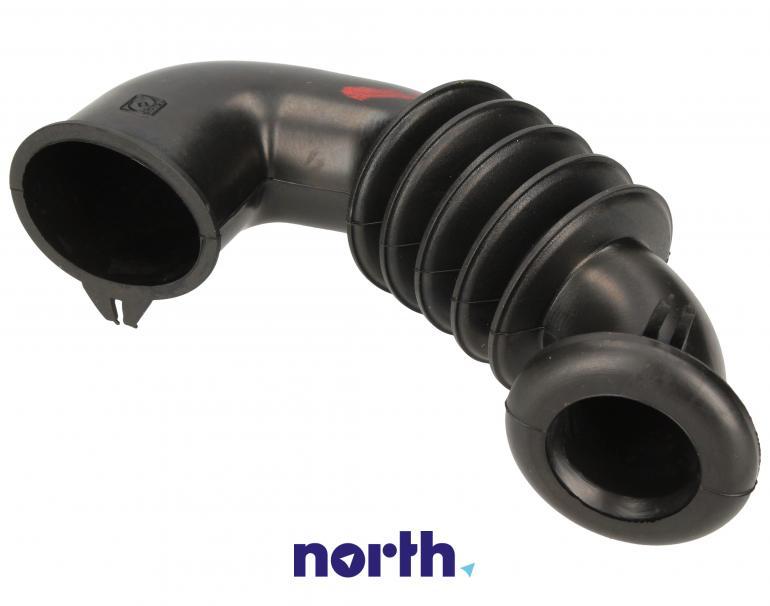 Wąż połączeniowy (dozownik-bęben) 481253048143 do pralki Whirlpool,0