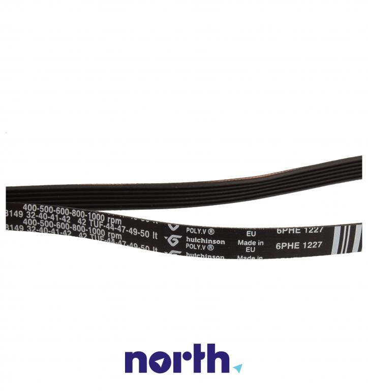 Pasek napędowy elastyczny do pralki Techwood 42028149,2