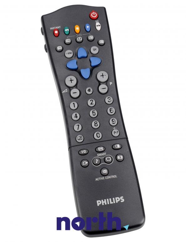 Pilot oryginalny do telewizora 310420709532 Philips,0