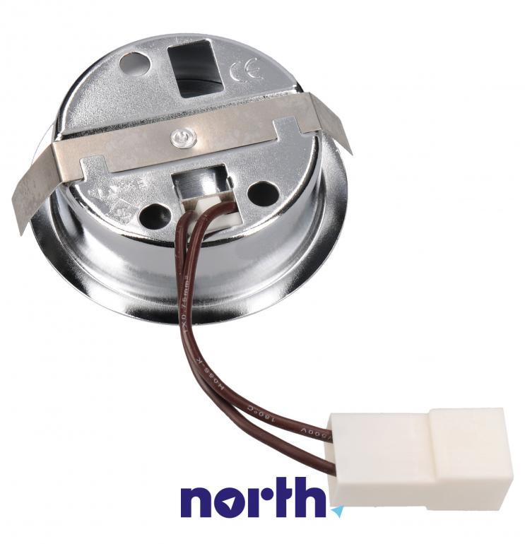 Lampa halogenowa kompletna do okapu AEG 50261584002,1