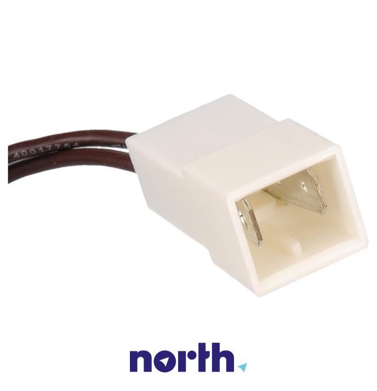 Lampa halogenowa kompletna do okapu AEG 50261584002,2