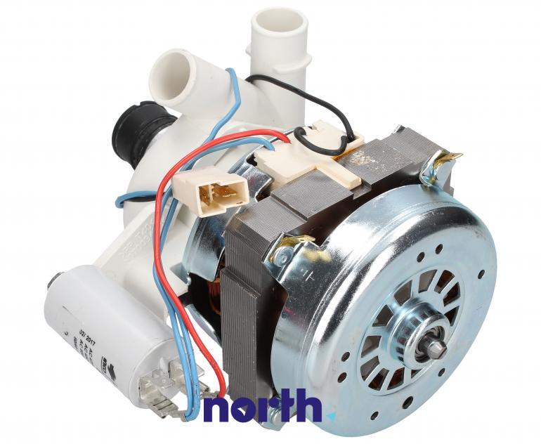 Pompa myjąca z turbiną do zmywarki Indesit 482000022690,1