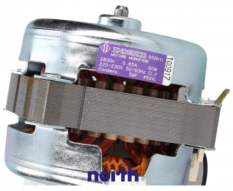Pompa myjąca z turbiną do zmywarki Indesit 482000022690,2