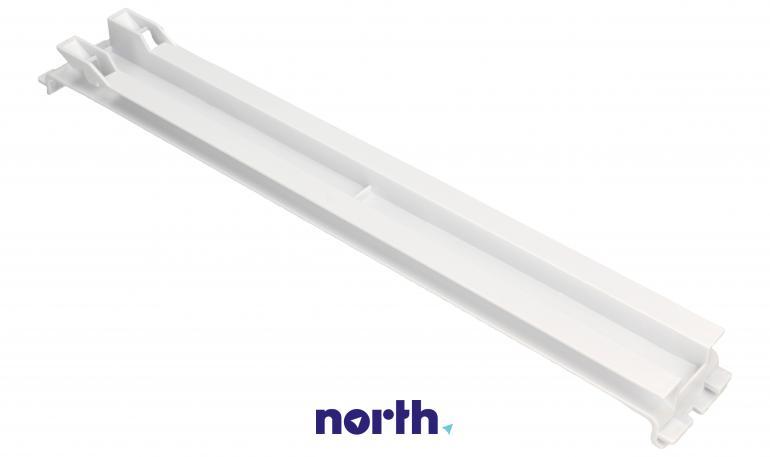 Prowadnica pojemnika świeżości chłodziarki do lodówki Beko 4859830100,1