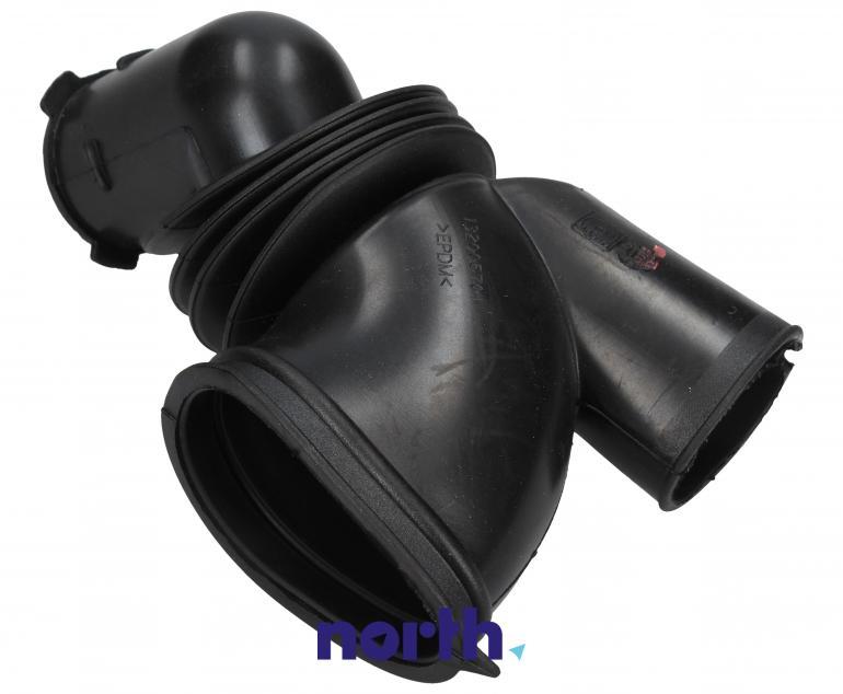 Wąż połączeniowy (bęben-pompa) do pralki Electrolux 1320057001,2