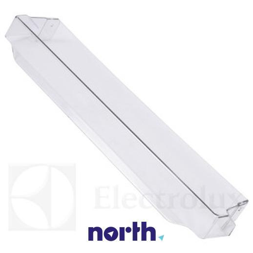 Pokrywa półki na drzwi chłodziarki do lodówki AEG 2092532015,1