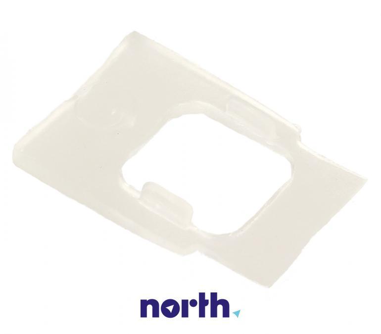Podkładka zawiasu do lodówki Indesit 482000082989,0