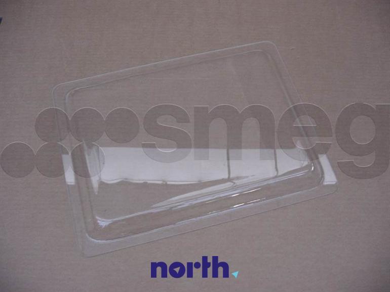 Szklana taca żaroodporna do piekarnika Smeg 770370235,1