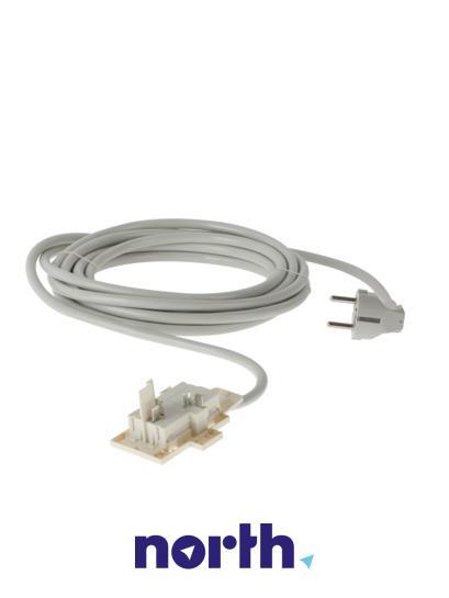 Kabel zasilający 5m do zmywarki Bosch 00483580,1