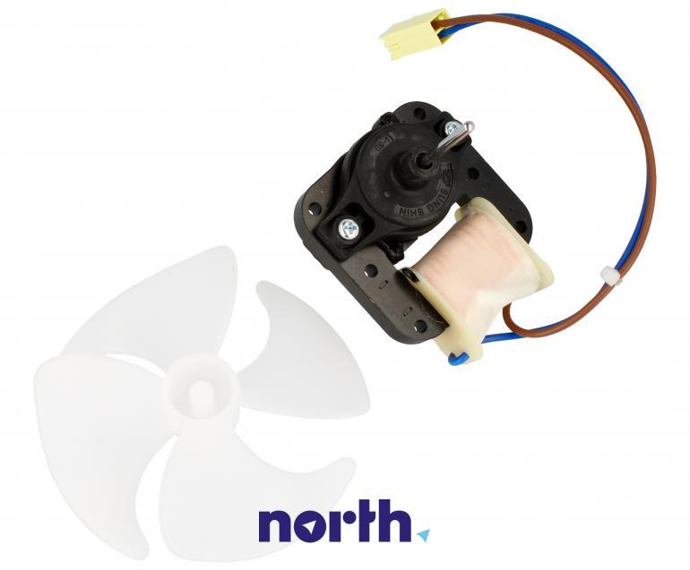 Silnik wentylatora do lodówki Beko 4144890301,0