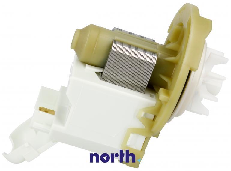 Pompa odpływowa do zmywarki Siemens 00187970,4