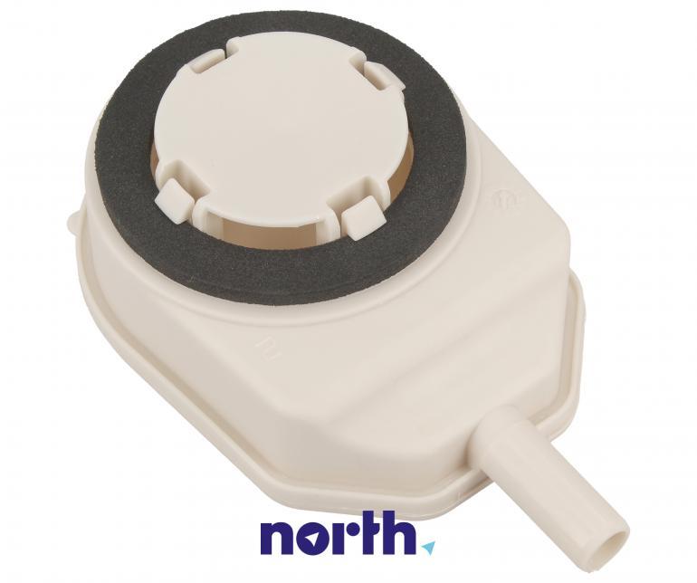 Złącze wylotowe kanału powietrza do wentylatora osuszającego do zmywarki Electrolux 1171458126,1