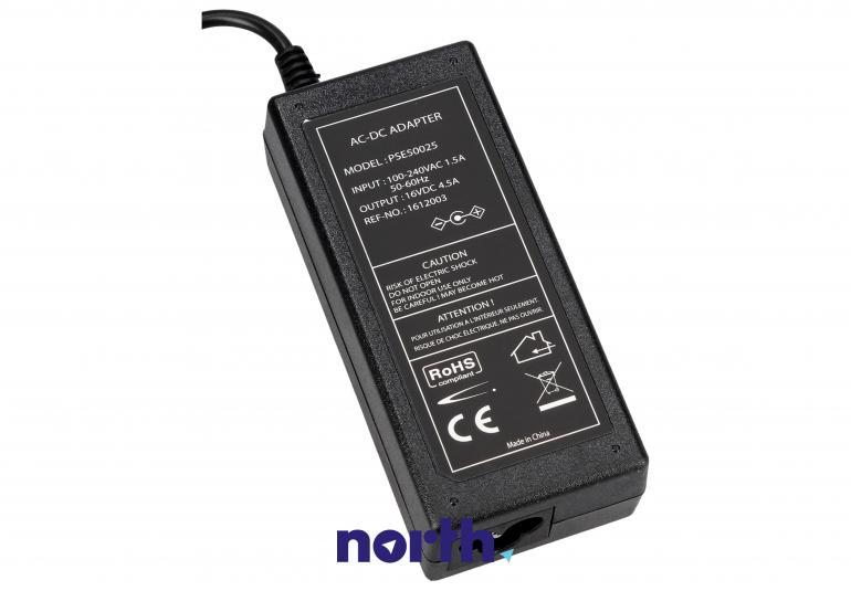 Ładowarka bez kabla zasilającego do laptopa Lenovo PSE50025EU,1