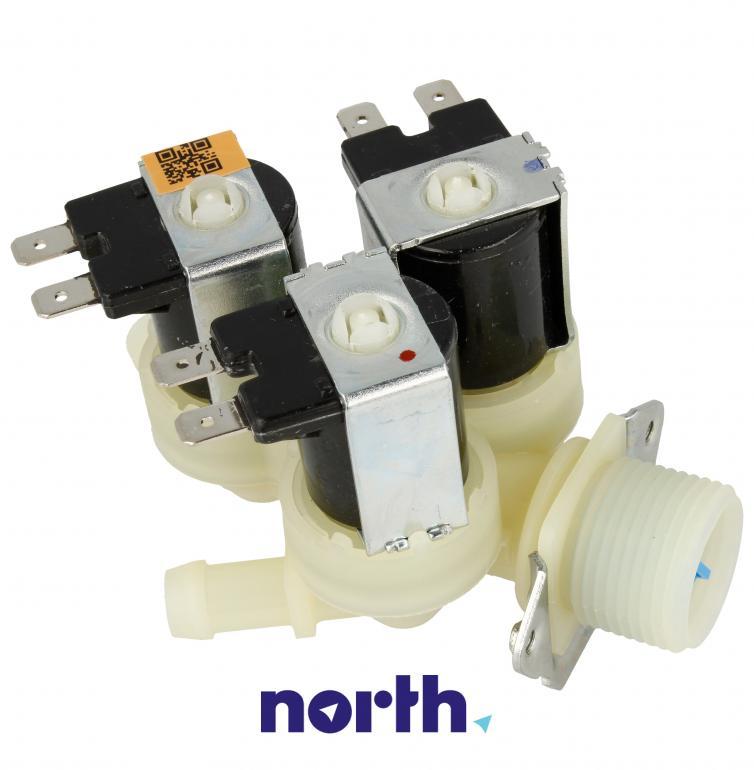 Elektrozawór potrójny do pralki LG 5221EN2003D,2