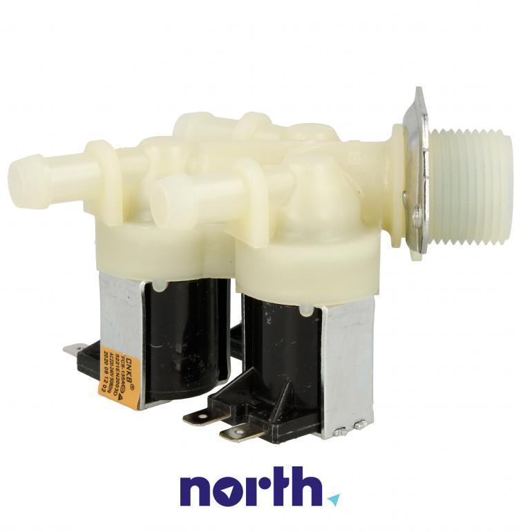 Elektrozawór potrójny do pralki LG 5221EN2003D,4
