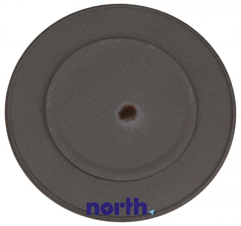 Pokrywa palnika dużego do płyty gazowej Bosch 00183787,1